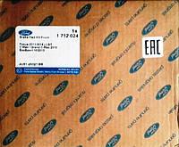 Колодки тормозные передние FORD 1712024