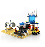 ВИДЕО КОНСТРУКТОР КОСМИЧЕСКАЯ СТАНЦИЯ 513 аналог Lego !!! ЖМИ ПОЛНАЯ ВЕРСИЯ НОВОСТИ !!!