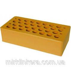 Кирпич лицевой М-200 БЦ Желтый