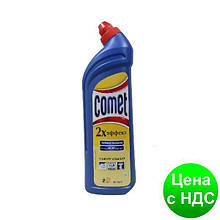 Средство чист. гель COMET 500мл Лимон s.61222