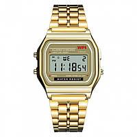 Часы Casio Protrek gold