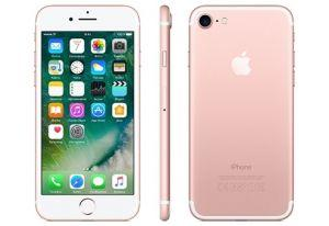 Apple iPhone 7 128 Gb Gold (MN942) в рассрочку