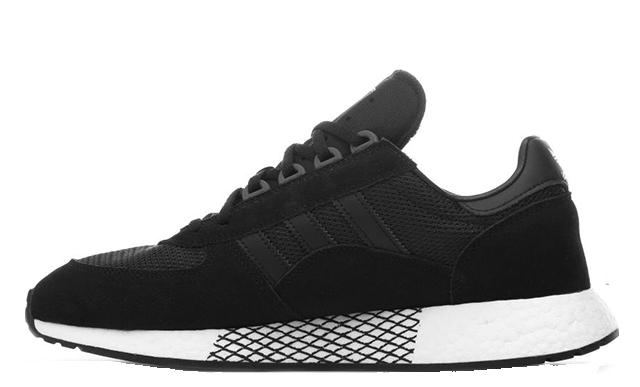 "Кроссовки adidas Marathon x I-5923 ""Never Made""(EE3656) Оригинал"