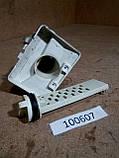 Корпус фильтра насоса с пробкой ARDO ANNA 410. 110213200  Б/У, фото 2