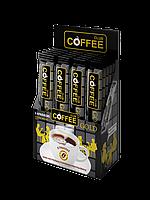 Кава розчинна гранульована Coffee Club Gold 2 г, фото 1