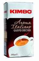 Кофе молотый Kimbo Aroma Italiano Gusto Deciso 250g