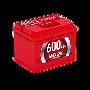 АКБ MAXION 6CT- 60Аз 600А