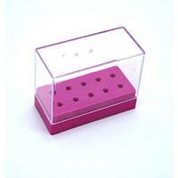 Подставка-коробка для фрез YRE PDF-00 (10 шт)