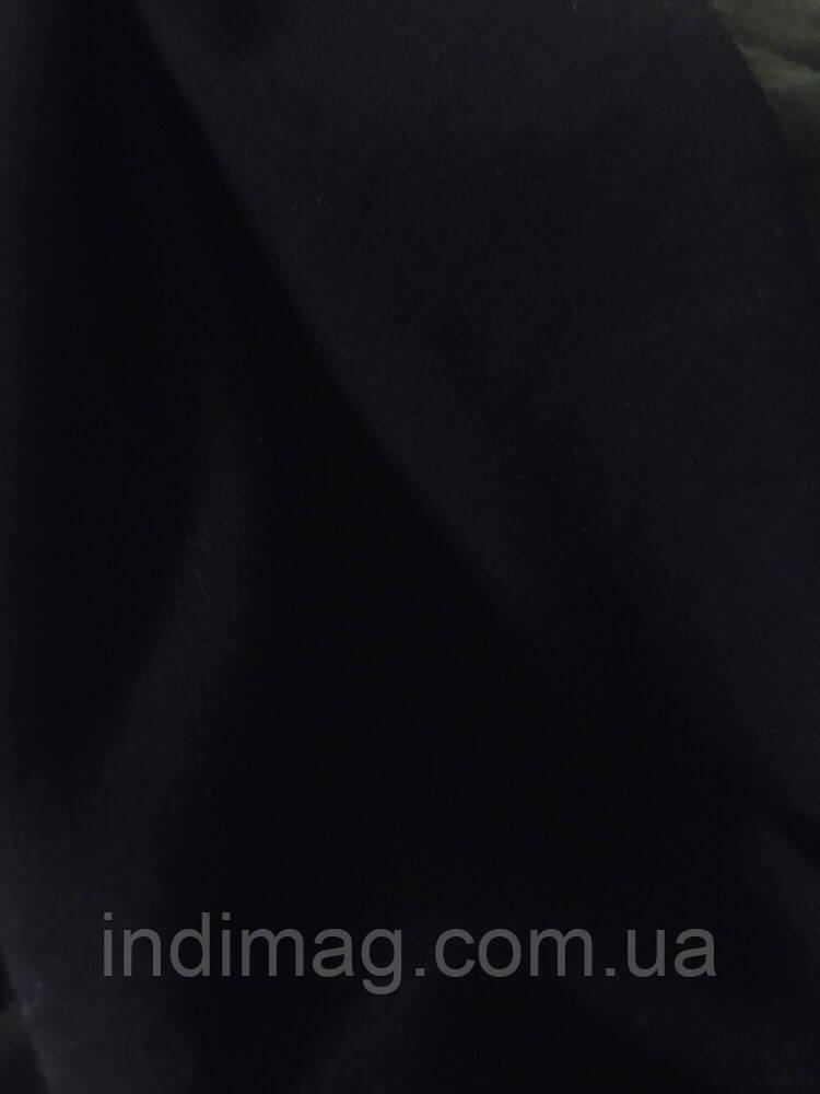 Трехнитка с начёсом   Пенье чёрная