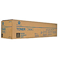 TN-213 K Тонер Black (чорний) на 24 500@5% для bizhub C203/C253