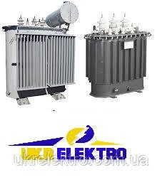 Трансформатор масляный силовой ТМ (Г) - 630/10  (6)  -0,4 У1