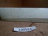 Нижняя панель  CANDY CSNL085. 41002877, 41006148  Б/У, фото 3