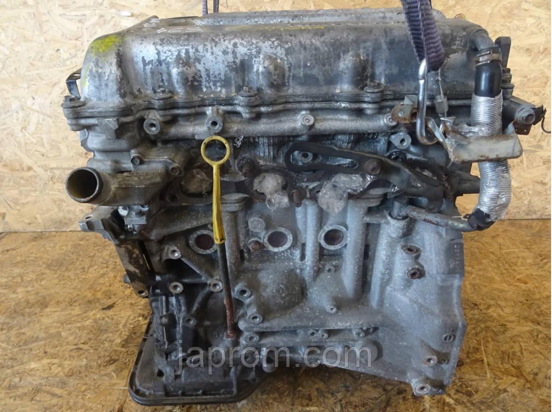 Мотор (Двигатель) Nissan Almera N15 2,0 бензин SR20 DE