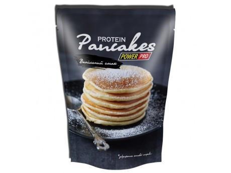 Панкейк Power Pro 40,5% білка 0,6кг