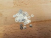 Shim set Retro Arms 0,1mm 20pcs