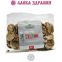 Хлебцы зерновые Хрустики-Гриль, 150 г, фото 1