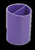 Стакан для письменных принадлежностей SFERIK, фиолетовый, KIDS Line ZB.3000-07 ZiBi