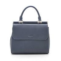 Женская сумка David Jones 6131-1 d. blue