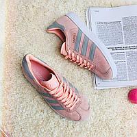 Кроссовки женские Adidas Gazele (реплика) 30880 ⏩ [ 36 ], фото 1