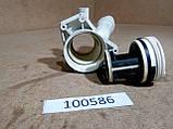 Корпус фільтра насоса з пробкою CANDY CSNL085. 92132091 Б/У, фото 2