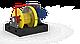Лебедка маневровая ЛМ-140, фото 2