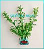 Растение Атман AP-031B, 20см