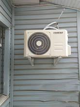 Камера для охлаждения продуктов питания, г. Киев, ул. Ушинского (Fanreko FSRH-10W)