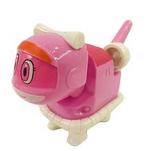 Игрушка трансформер Gogo Dino Вики mini
