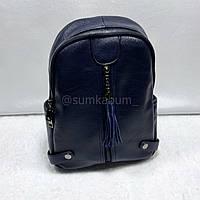 Рюкзак городской, натуральная кожа, фото 1
