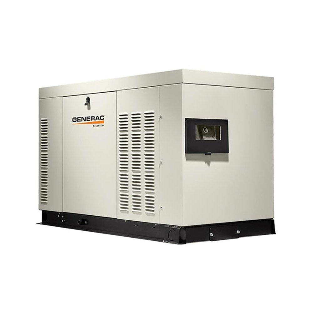 Газовий генератор GENERAC RG2724