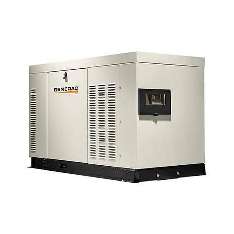 Газовий генератор GENERAC RG2724, фото 2