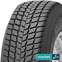 Зимние шины Roadstone Winguard SUV (225/60 R18)