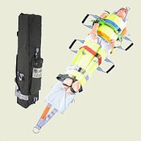Спасательные носилки Ferno Paraguard Excel Rescue. Великобритания, оригинал