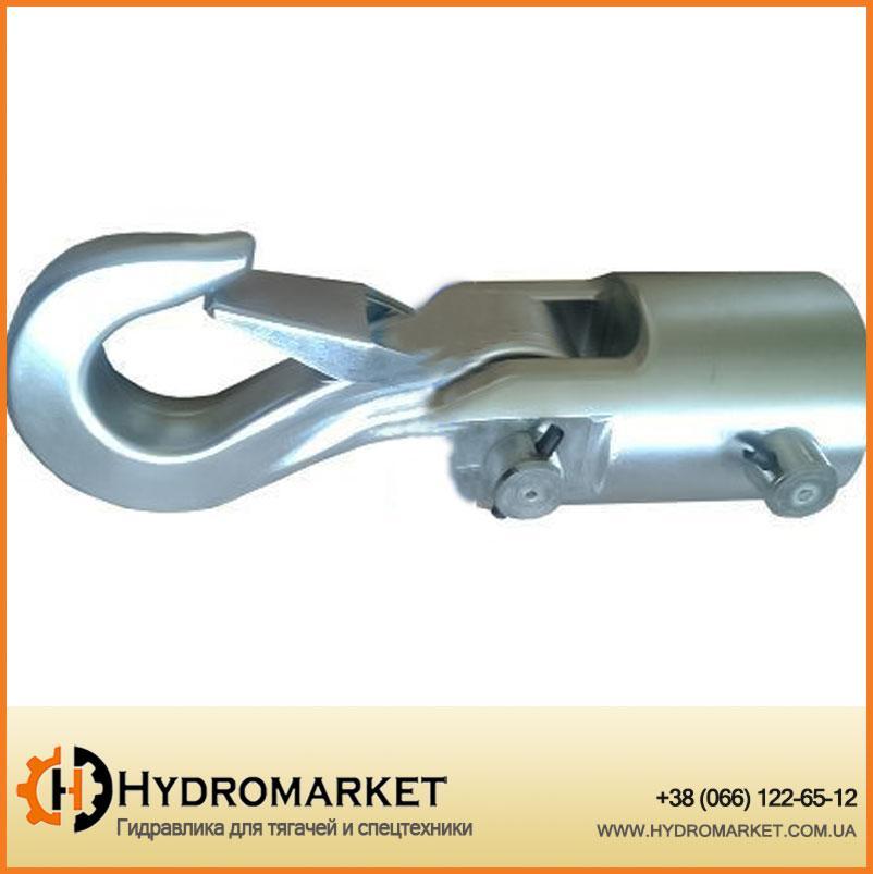 Гидравлический ротатор (крюк)  RH69/30 RIMA