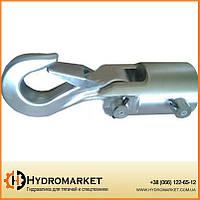 Гидравлический ротатор (крюк)  RH49.5/25 RIMA