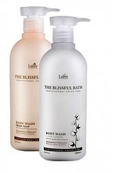 Гель для душа LA'DOR THE BLISSFUL BATH BODY WASH, 530 мл