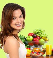 Естественное похудение — природа на вашей стороне!