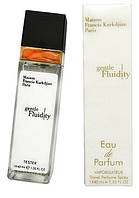 40 мл міні-парфуми Maison Francis Kurkdjian Gentle fluidity (м)