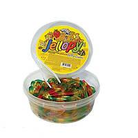 Жевательный мармелад  150 шт. Jellopy Saadet Food
