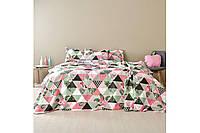 Комплект постельного белья Фламинго ИДЕЯ