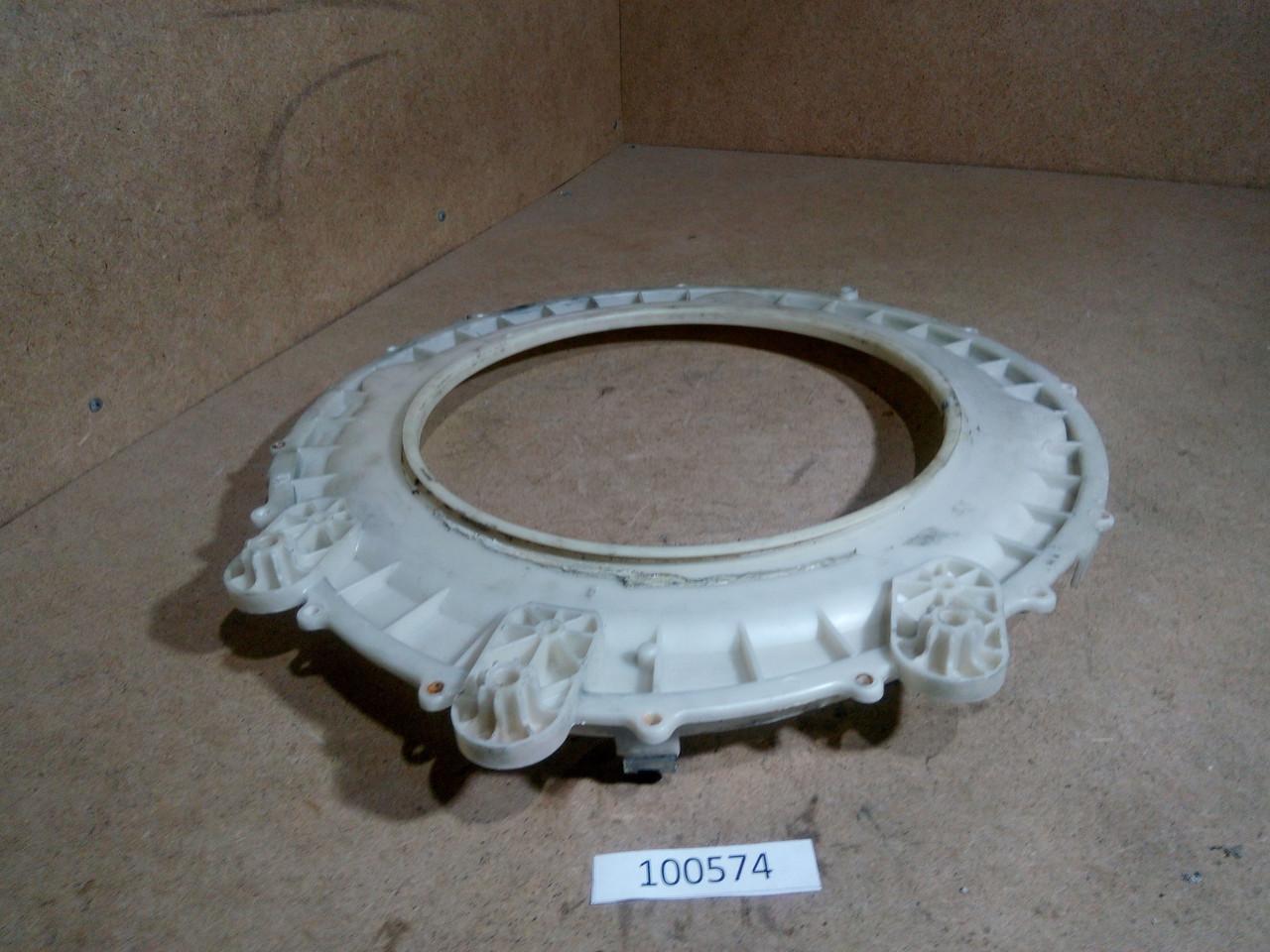 Передний полубак CANDY CSNL085.  1601111  Б/У
