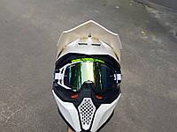 Линза MT Goggles MX-Evo Gold