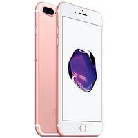 Apple iPhone 7 + Plus 32/128GB Black/Silver/Rose/Gold