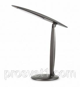 Настольная светодиодная лампа Eurolamp LED-TL-5 серебро