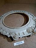 Передний полубак CANDY CSNL085.  1601111  Б/У, фото 2