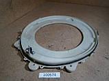 Передний полубак CANDY CSNL085.  1601111  Б/У, фото 3