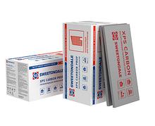 Экструдированный пенополистирол ТЕХНОНИКОЛЬ XPS CARBON PROF (50 мм)