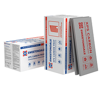 Экструдированный пенополистирол ТЕХНОНИКОЛЬ XPS CARBON PROF TB (100 мм)