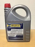 Масло SWD RHEINOL PRIMUS HDC 5W-40 5л., фото 1