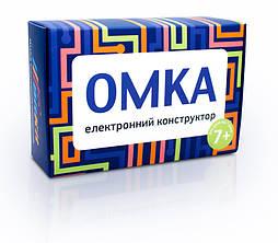 ОМКА электронный конструктор